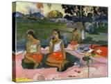 Nave Nave Moe (The Sacred Spring: Sweet Dreams  1894