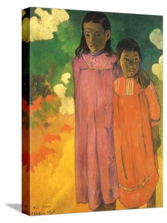 paul-gauguin-piti-teina-two-sisters-1892