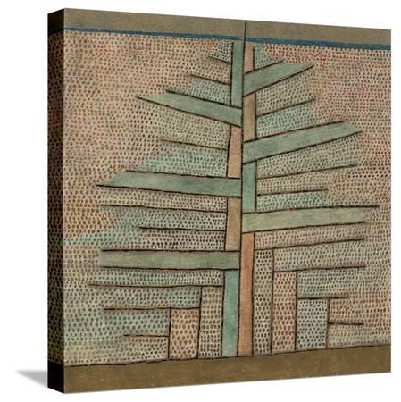 paul-klee-pine-tree-1932