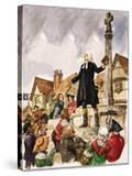 The Wonderful Story of Britain: The Good Work of John Wesley