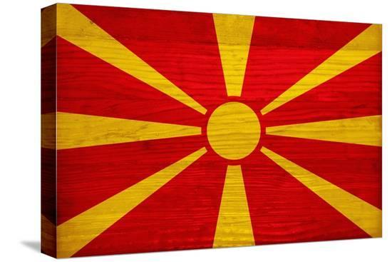philippe-hugonnard-macedonia-flag-design-with-wood-patterning-flags-of-the-world-series