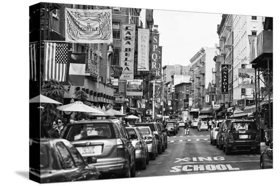 philippe-hugonnard-urban-landscape-little-italy-manhattan-new-york-city-united-states