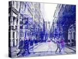 Urban Vibrations Series  Fine Art  Soho  Manhattan  New York City  United States