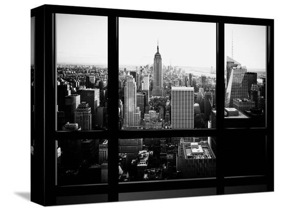 philippe-hugonnard-window-view-skyscrapers-and-empire-state-building-views-midtown-manhattan-hudson-river-new-york