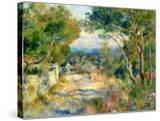 L'Estaque  1882