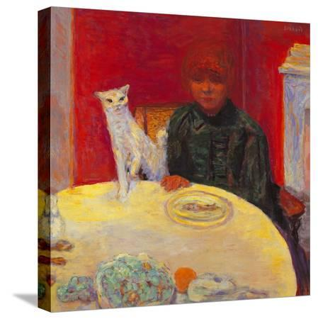 pierre-bonnard-woman-with-a-cat