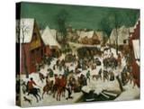Massacre of the Innocents  1565