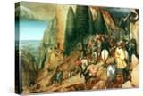 The Conversion of St Paul  1567