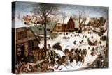 The Numbering at Bethlehem  1566