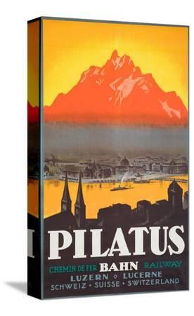 pilatus-poster