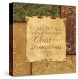 Christ Strengthens