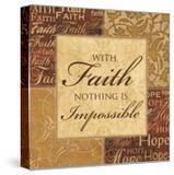 With Faith