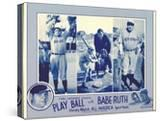 Play Ball With Babe Ruth  1920