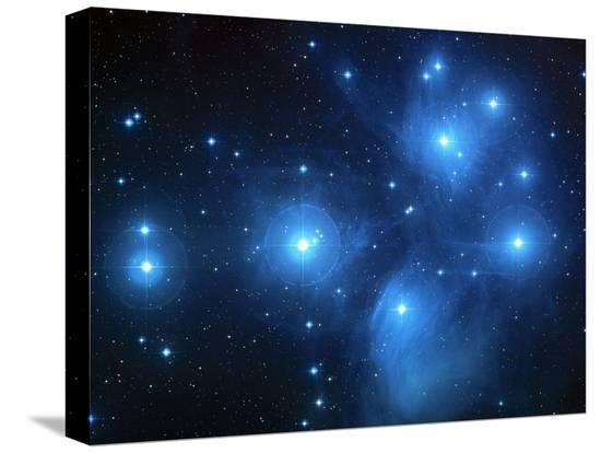 pleiades-star-cluster-m45