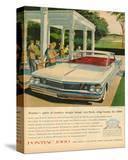 Pontiac-Crisp Beauty for 1960