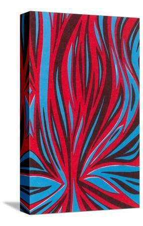 psychedelic-pattern-of-red-and-blue