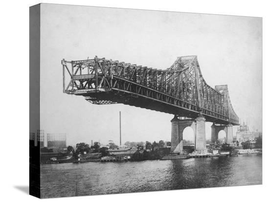 queensboro-bridge-under-construction