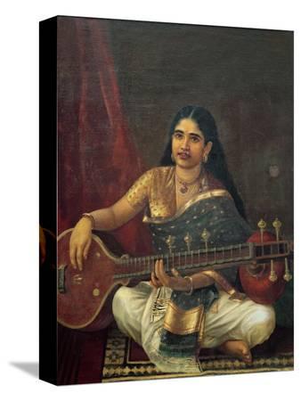 raja-ravi-varma-young-woman-with-a-veena