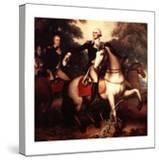 Washington before Yorktown  1781