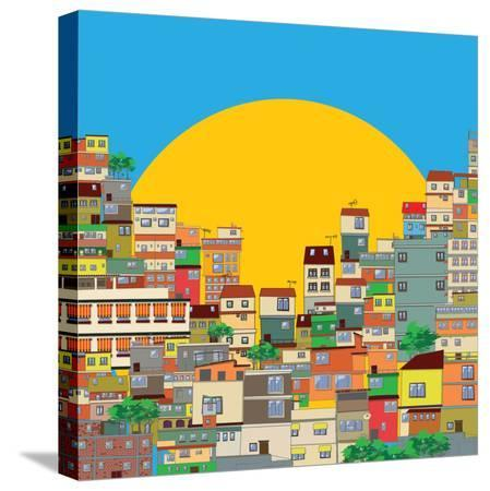 richard-laschon-brazilian-favela
