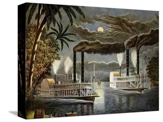 riverboats-on-the-mississippi-ca-1850s