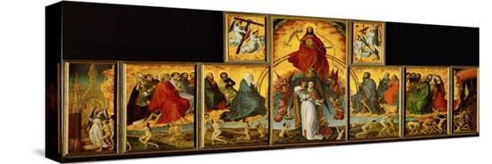 rogier-van-der-weyden-altar-of-the-last-judgment-overall-view
