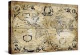 Antique Map I