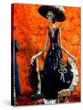 Day of the Dead Offering for Dolores Olmedo Patino  Museum of Fine Mexican Art  Mexico