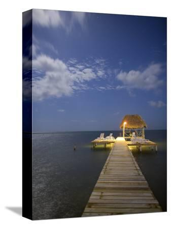 russell-young-caye-caulker-belize