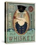 Fisherman III Old Salt Whiskey