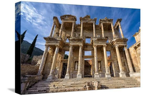 salparadis-library-of-celsus