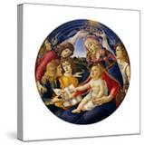 Madonna of the Magnificat  1483