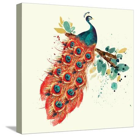 sara-berrenson-peacock-i