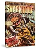 Star Spangled Shark Toof