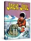 You Should Have Seen The One That Got Away - Jack and Jill  February 1971