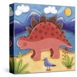 Baby Steggy The Stegosaurus