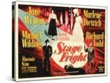 Stage Fright  1950