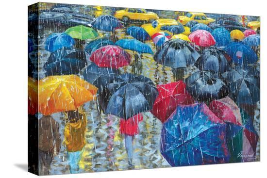 stanislav-sidorov-colorful-umbrellas