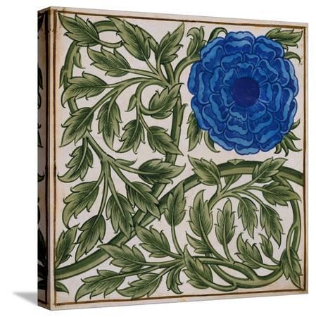 stapleton-collection-blue-flower-watercolor-tile-design-by-william-de-morgan