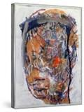 Head of a Woman  1992