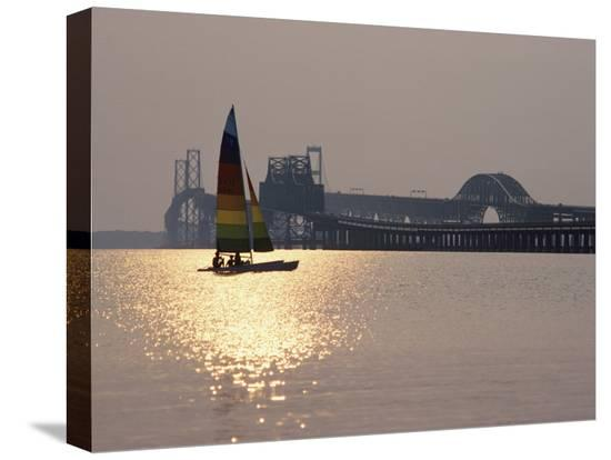stephen-st-john-sunset-over-chesapeake-bay-bridge