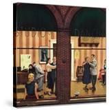 """""""Dancing Class""""  May 10  1952"""