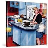 """First Cake""  May 21  1955"