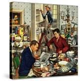 """""""Home Improvement""""  December 5  1953"""