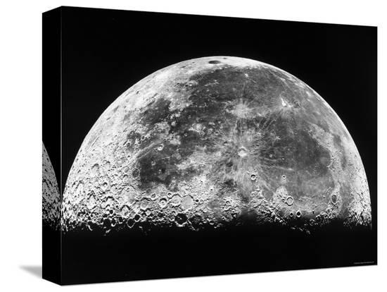 stocktrek-images-the-moon
