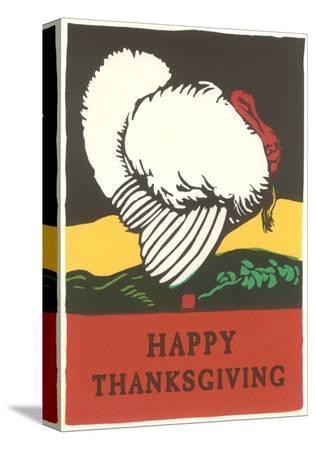 stylish-turkey-happy-thanksgiving
