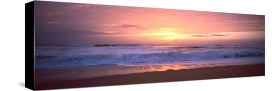 sunset-over-the-beach-morbihan-brittany-france