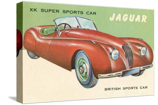 super-sports-car
