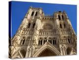 Notre-Dame d'Amiens Cathedral