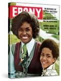 Ebony May 1973